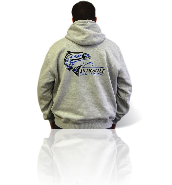 Hoodies - Fraser Valley Custom Printers